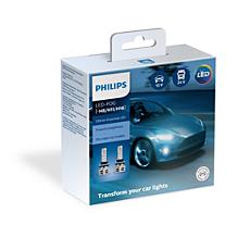 11366UE2X2 -   Ultinon Essential LED Žárovka do světlometu
