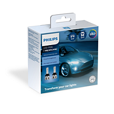 11366UE2X2 -   Ultinon Essential LED Headlight bulb