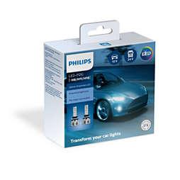 Ultinon Essential LED Bec pentru faruri