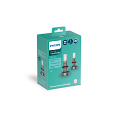11366ULX2 Ultinon LED Fog light bulb