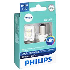 1141ULWX2 Ultinon LED Ampoule pour clignotant de voiture