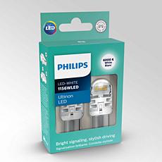 1156ULWX2 Ultinon LED Ampoule pour clignotant de voiture