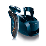 Shaver 6600