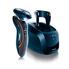 1160X/42 - Philips Norelco SensoTouch afeitadora eléctrica para uso en húmedo y seco
