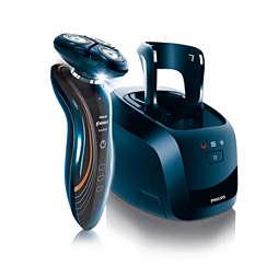 Norelco SensoTouch elektrisk rakapparat för våt- och torrakning