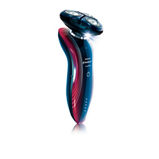 1180X/40 Philips Norelco SensoTouch wet and dry electric razor