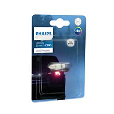 11860U30CWB1 Ultinon Pro3000 SI Bóng đèn tín hiệu xe hơi