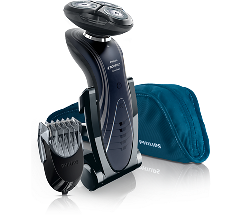 Wet Amp Dry Electric Shaver 1190xd 44 Norelco
