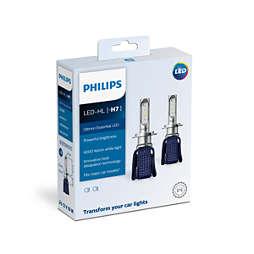 Ultinon Essential LED Car headlight bulb