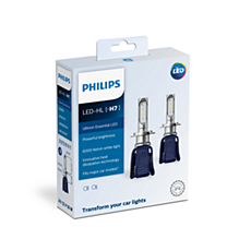 11972UEX2 Ultinon Essential LED Car headlight bulb