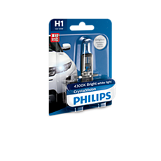 12258CVB1 CrystalVision Headlight bulb