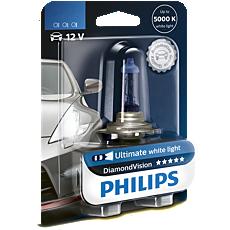 12258DVB1 DiamondVision Headlight bulb