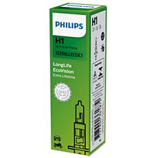 12258LLECOC1 -   LongLife EcoVision žárovka do automobilového světlometu