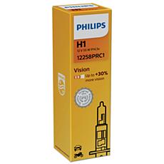 12258PRC1 -   Vision Fahrzeugscheinwerferlampe