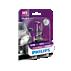 VisionPlus крушка за предни фарове на кола