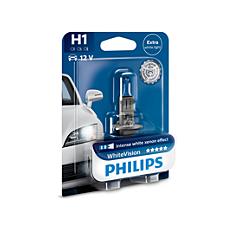 12258WHVB1 WhiteVision Headlight bulb