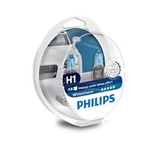 12258WHVSM -   WhiteVision car headlight bulb