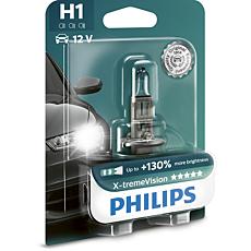 12258XVB1 X-tremeVision car headlight bulb