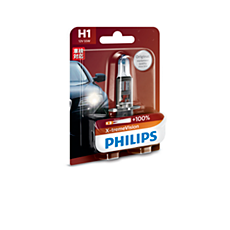 12258XVB1 X-tremeVision Headlight bulb