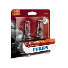 12258XVB2 X-tremeVision upgrade headlight bulb