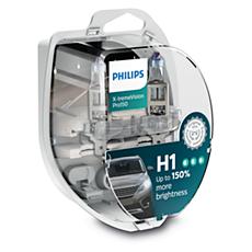 12258XVPS2 -   X-tremeVision Plus Headlight bulb