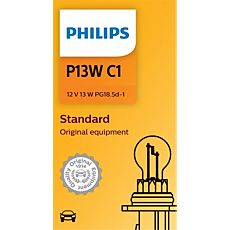 12277C1 -   Standard Conventionele binnenverlichting en signalering