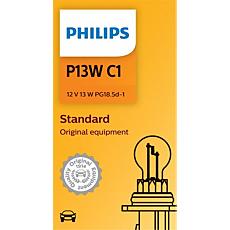 12277C1 Standard Traditionella interiör- och signallampor