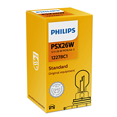 12278C1 Standard Стандартные лампы для салона и сигнальные лампы