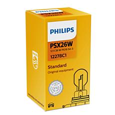 12278C1 Standard Traditionella interiör- och signallampor