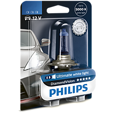 12336DVB1 -   DiamondVision Headlight bulb
