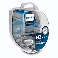 12336DVS2 DiamondVision Headlight bulb