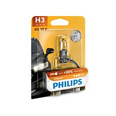 12336PRB1 Vision car headlight bulb