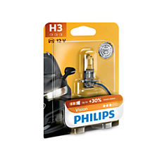 12336PRB1 Vision Headlight bulb