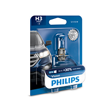 12336PRB1 -   Vision car headlight bulb