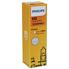 12336PRC1 -   Vision žárovka do automobilového světlometu