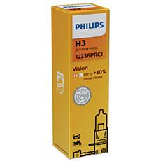 12336PRC1 -   Vision ampoule de phare automobile
