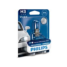 12336WHVB1 WhiteVision Fahrzeugscheinwerferlampe