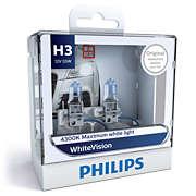 WhiteVision Halogenové
