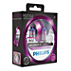ColorVision Purple car headlight bulb