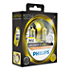 ColorVision Yellow car headlight bulb