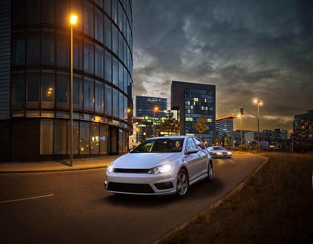 Chuyên bán đèn xe hơi Philips halogen tăng sáng và LED tăng sáng - 12