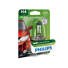 12342LLECOB1 LongLife EcoVision žárovka do automobilového světlometu