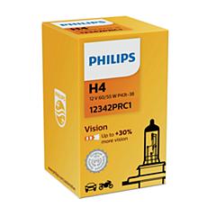 12342PRC1 Vision žárovka do automobilového světlometu