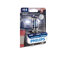 12342RVB1 -   RacingVision car headlight bulb