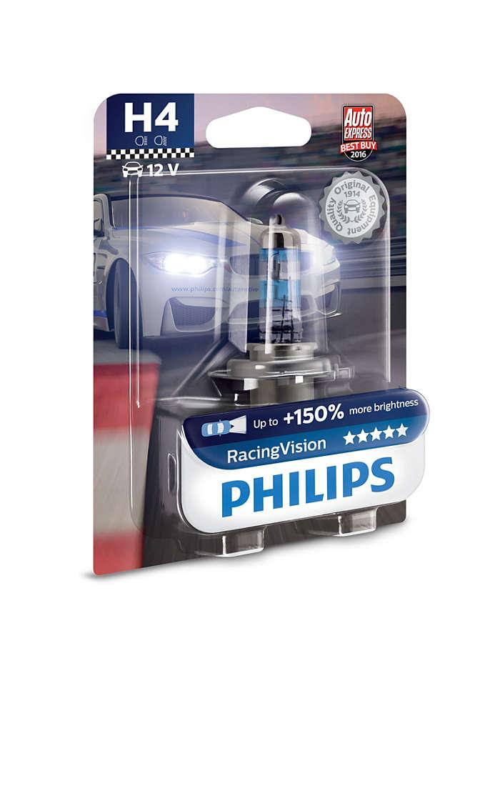 Kanskje den sterkeste av alle lovlig produserte halogenlamper