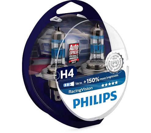 Philips Racing