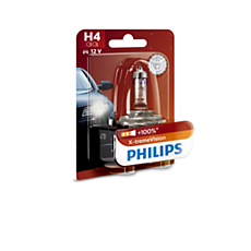 12342XVB1 X-tremeVision Headlight bulb