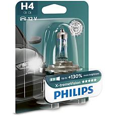 12342XVB1 X-tremeVision car headlight bulb