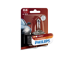 12342XVB1 X-tremeVision Headlight bulb