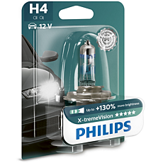 12342XVB1 X-tremeVision koplamp auto